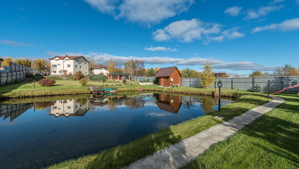Pekunovo Village Resort